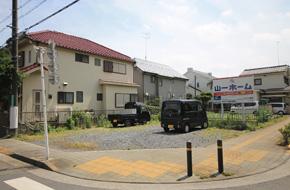 一棟マンション JR青梅線「小作」駅 駅徒歩14分 青梅市新町