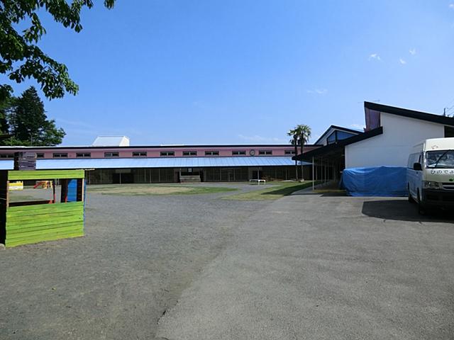 【周辺】 日の出幼稚園 車7分 2800m