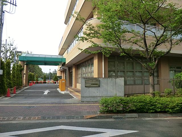 【周辺】 東京小児療育病院附属上代継診療所 車11分 4900m