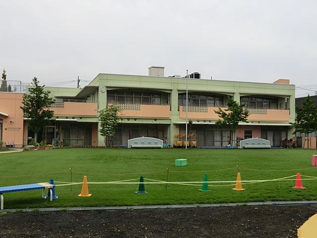 【周辺】 新町保育園 徒歩2分
