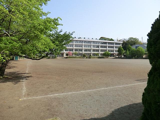 【周辺】 南秋留小学校 徒歩8分 800m