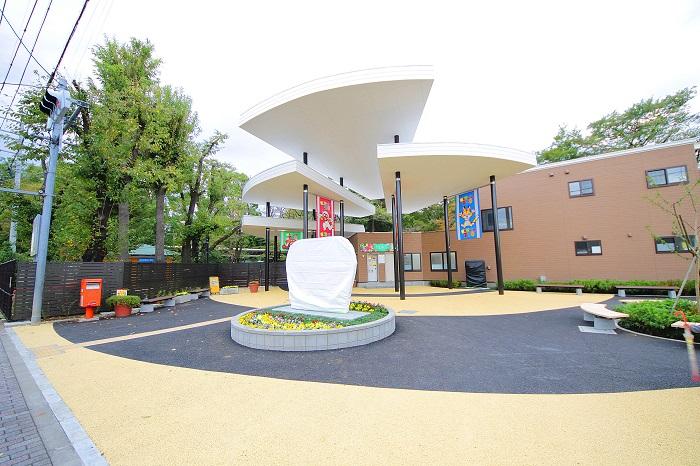 【周辺】 羽村動物公園 徒歩7分:小さな動物園ならではのアットホームな雰囲気が心地よい動物公園です。動物と気軽