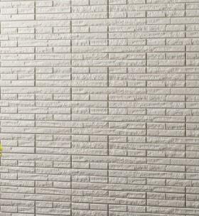 【その他画像】 (外壁)厚み21mmの外壁材イフーカを採用。美しいフォルムが際立つ端正な外観をつくりあげます。